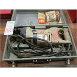 Black & Decker Model 5055 Hammer Drill