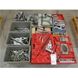 Lot of Assorted Gear Pullers