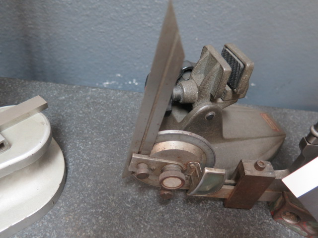 Height Gage and Micrometer Stand - Image 2 of 2