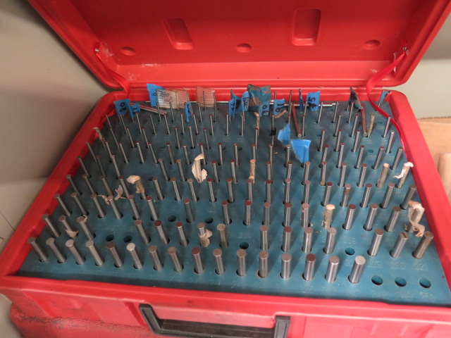 Pin Gage Sets - Image 2 of 5