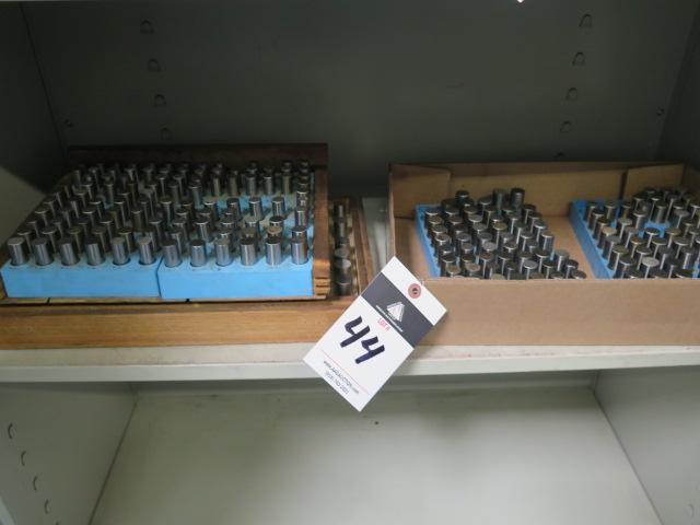 Pin Gage Sets