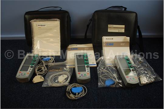 medtronic 5388 pacemaker service manual
