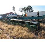 Unknown Manufacturer 12 ft. (est.) Portable Conveyor. Tank and Axle Not Included in Lot