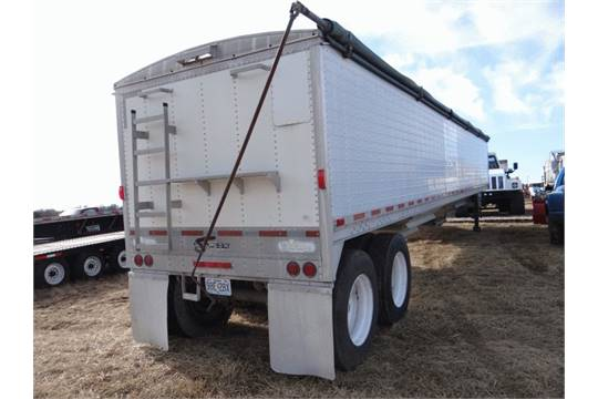 Wiring Diagram For Wilson Cattle Trailer : Wilson hopper bottom trailer wiring diagrams