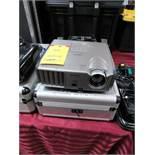 Video/Multi Media Projector-xga, 2300 Ansi Lum Ens