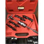 PITTSBURGH BLIND HOLE BEARING PULLER SET; ITEM# 95987