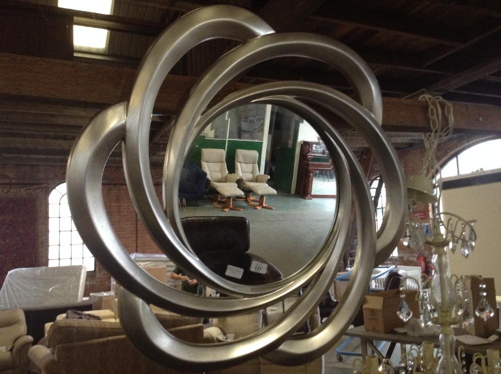 Lotto 121 - Rosdorf Park Chafin Accent Mirror (YEMI1146 - 1387