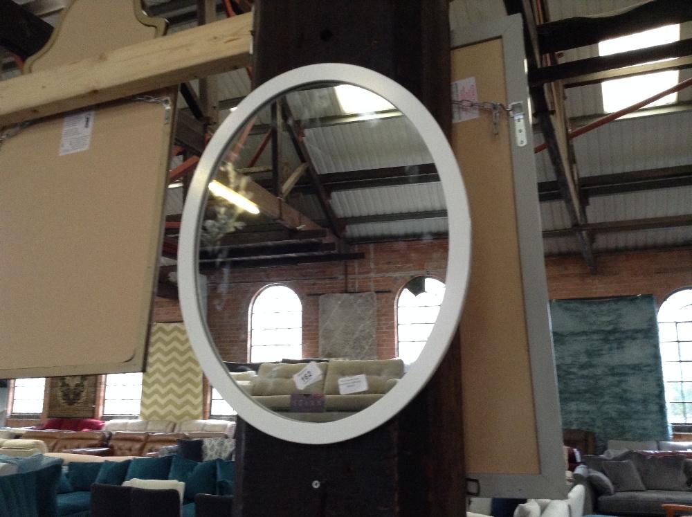 Lotto 162 - 17 Stories Chula Accent Mirror (ZSNJ1025 - 13981/2