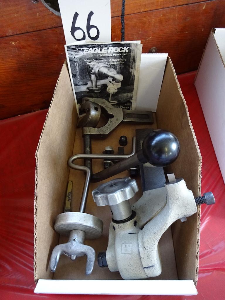 Lot 66 - No. 1 Convex Shaplane Radius Tool