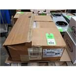 Hubbell Wiegmann enclosure. Catalog N12161608. New in box.