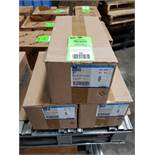 Qty 60 - Madison Electric coupling. Catalog number RC-200. New in bulk boxes.