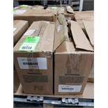 Qty 20- Lithonia model TH2UN-12. New in box.