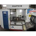 "1998 Hurco BMC4020HT/M CNC Vertical Machining Center, s/n B42M91001058CC, 48""x20"" Table, ATC"