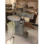 Lars Pantograph Engraving Profiling Machine P1-2