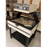Naurc 32-1 KS Metal Screen Engraving Exposure System