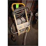 Portable Pressure Washer with Pressure Nozzle and OHC Motor