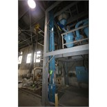 Universal Aprox. 30 ft. H Bucket Elevator Conveyor System, Model B3-75