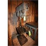 Clausing Drill Press, Model 2277, S/N 508911