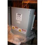 Statco Energy Power Factor Correction Units, Model PF-0002-00L-N486WI, S/N 11843, S/N 11821, S/N