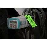 Flow Meters includes (1) Neptune Model 832, S/N 8234CC and (1) Siemens MAG 5000, S/N 253107T295