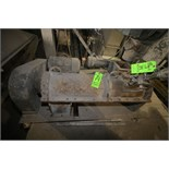 Advance Process Incorporated/ Ferro-Tech Tubulator, Model 12T35, S/N FC026-4, with 2? Clamp Type
