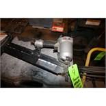 Porter Cable Pneumatic Nail Gun, 120 psi with Nail Magazine