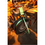 Portable Strapping Machine with Assorted Tooling
