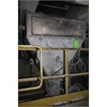 "Bulk Buster/Bulk Bag Unloading System with 47"" x 31"" Hopper and 2 hp Drive"
