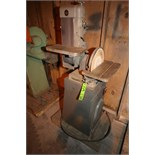 """Rockwell Band and Disc Sander, Series 31710, S/N GF9277, Working Area Aprox. 14-1/2"""" x 7-1/2"""""""