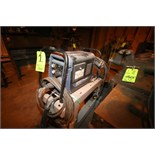 2012 Thermal Dynamics Plasma Cutter, Model CUTMASTER 82, S/N MX123006849 with Portable Cart