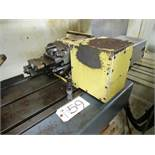 Nikken 8'' 4th Axis Rotary Table