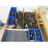 Set-Up Tooling & Portable Cart