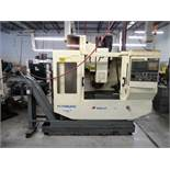 Kitamura MyCenter 3X/3Xi Wired for 4th Axis CNC Vertical Machining Center