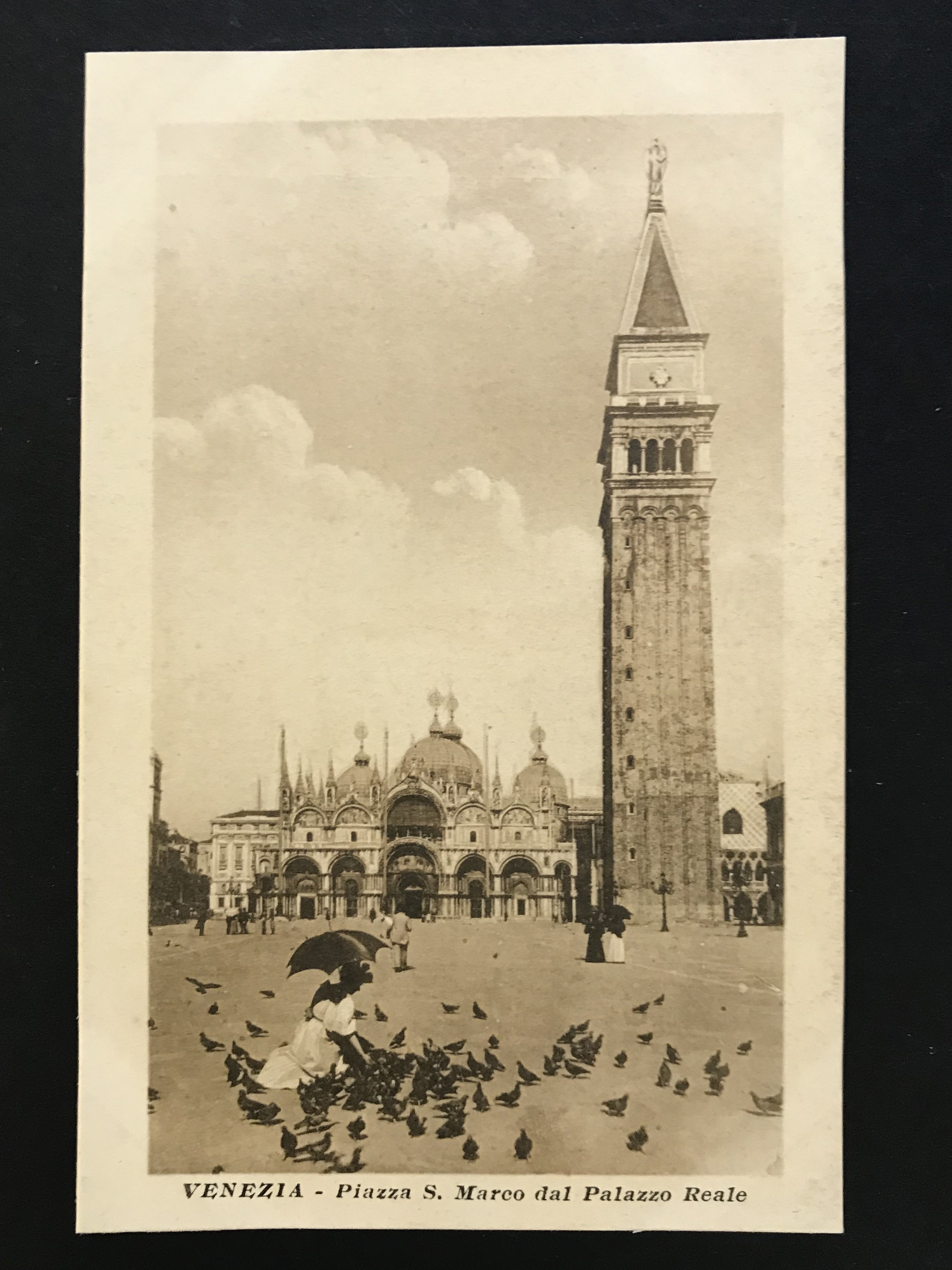 SELECTION OF VENICE RELATED POSTCARDS - Image 22 of 53