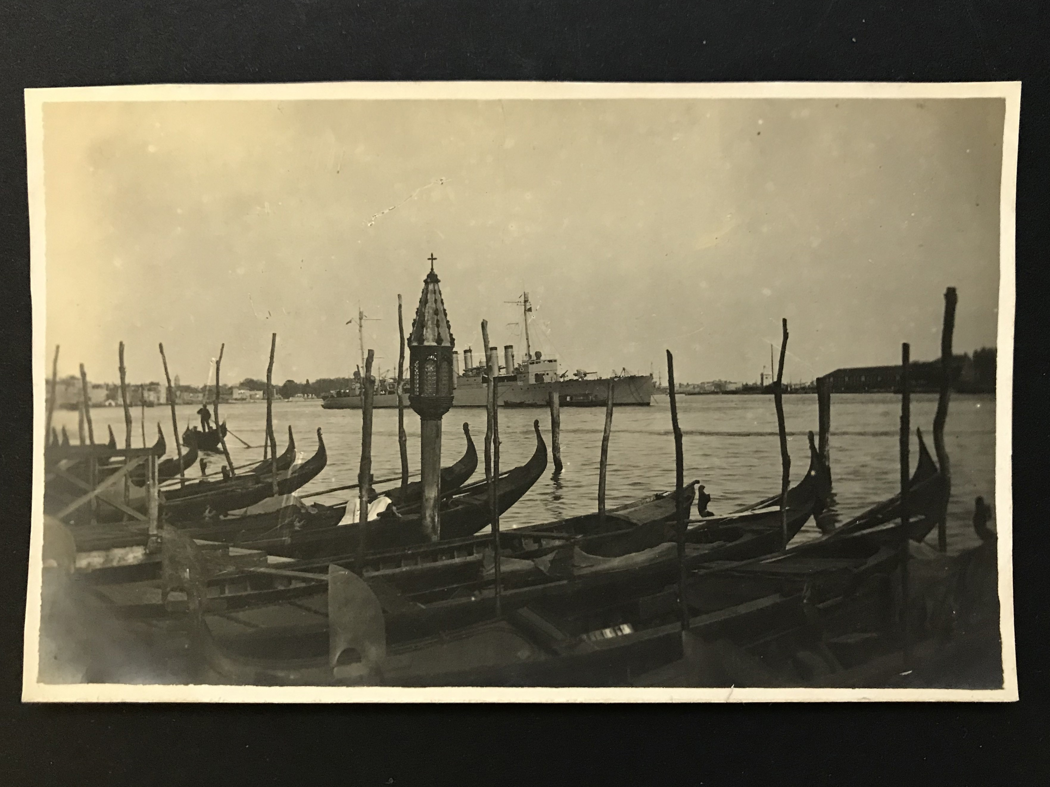 SELECTION OF VENICE RELATED POSTCARDS - Image 45 of 53