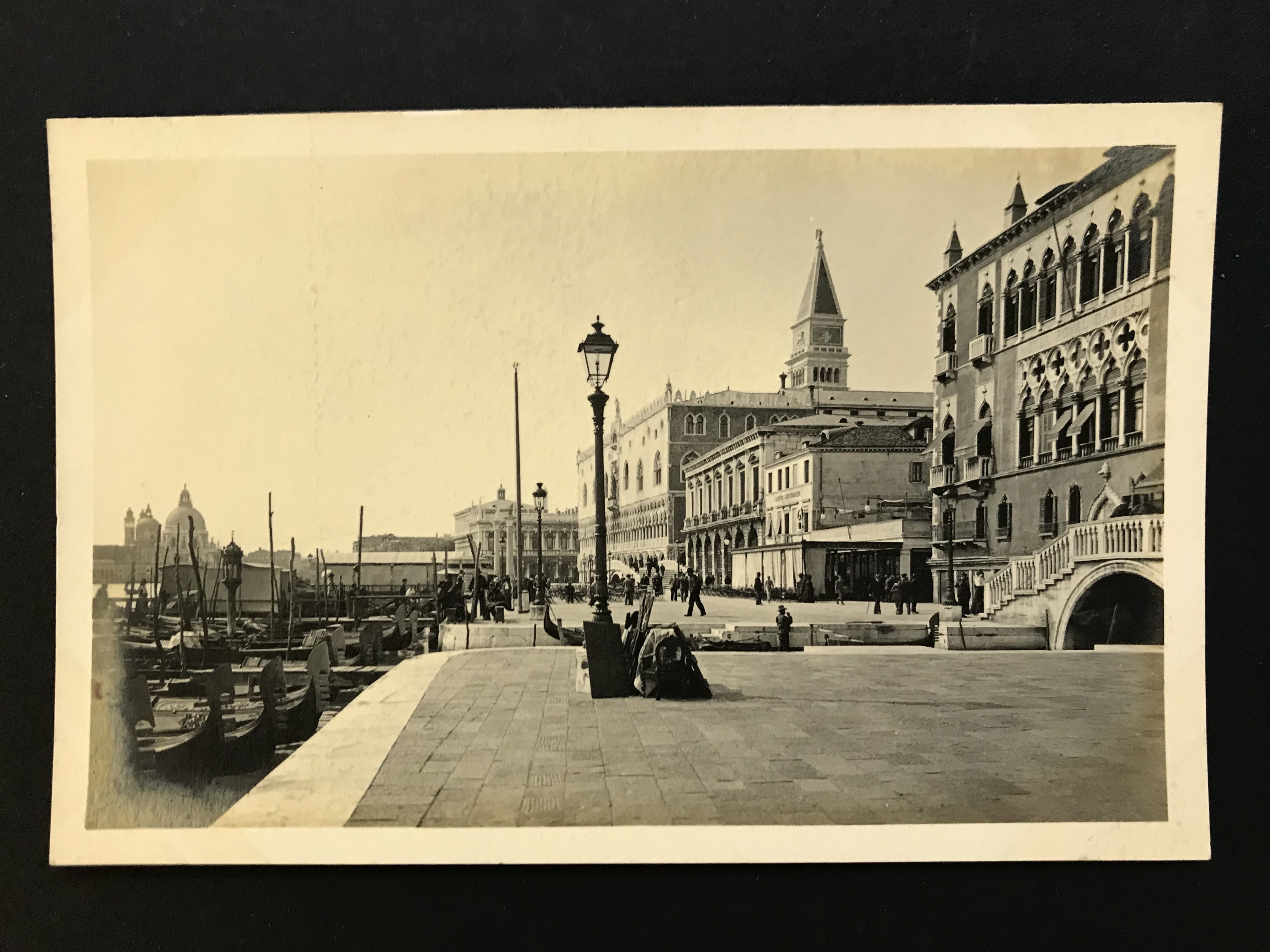 SELECTION OF VENICE RELATED POSTCARDS - Image 44 of 53