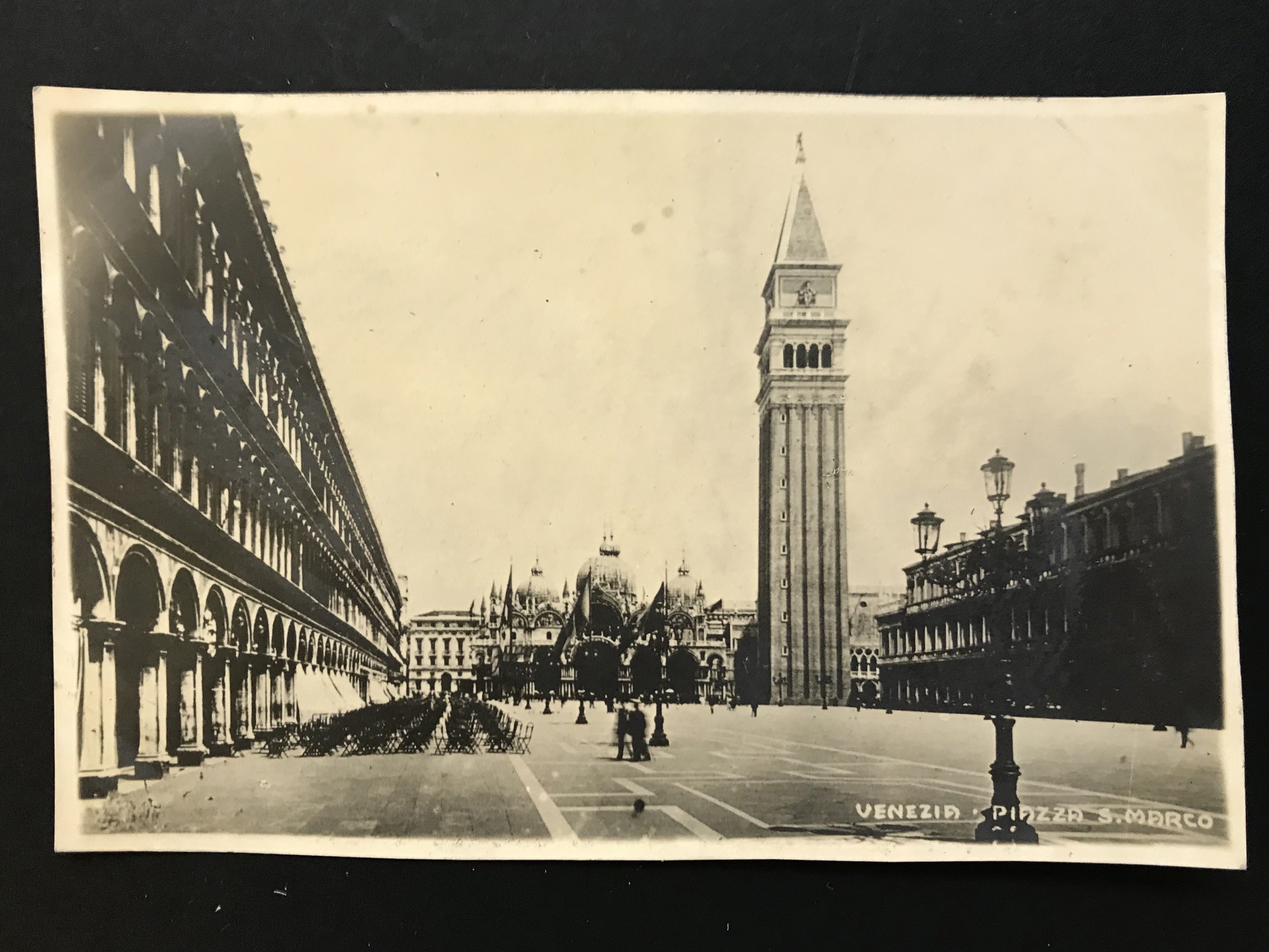 SELECTION OF VENICE RELATED POSTCARDS - Image 32 of 53