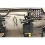 """Harig surface grinder model 612, 6""""."""