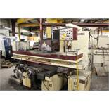 "Chevalier surface grinder, model FSG1632AD, sn G3847001, 32"" x 16"" magnetic chuck."