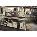 "Chevalier Surface grinder, model FSG-1224AD, sn F1871004, 16 x 32"", magnetic chuck 24"" x 12""."