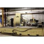 "Cincinnati Cintimatic H-100 CNC Vertical/Horizontal N/C boring bar, 36 x 100 x 40"". Sells with"