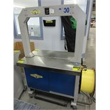2009 DYNARIC (D2400) STRAPPING MACHINE