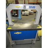 2011 DYNARIC (D2400) STRAPPING MACHINE