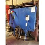 LOW VOLTAGE TEST BOARD WITH POWER FLEX 400, 115-460 VAC
