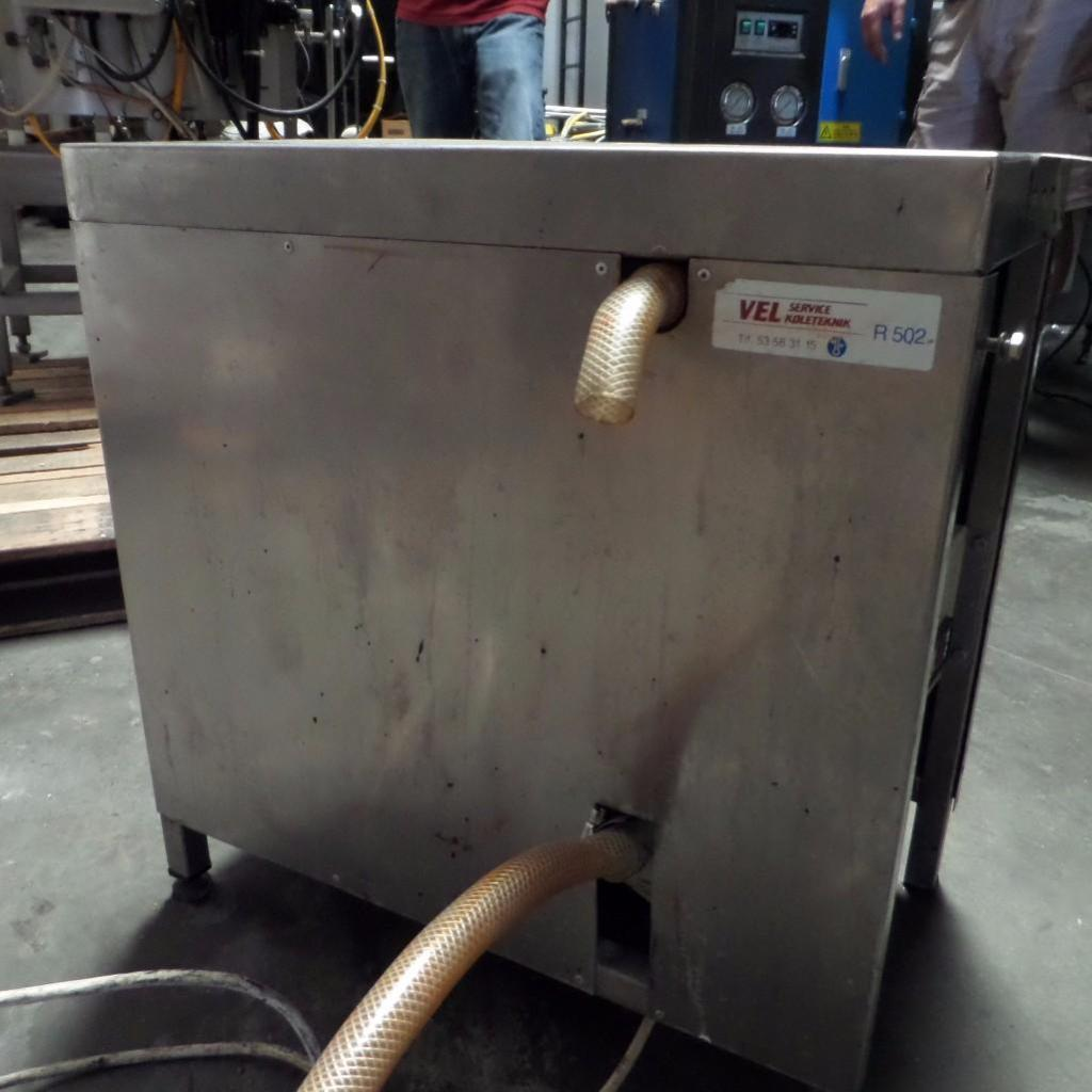 Lot 1946 - Water Chiller