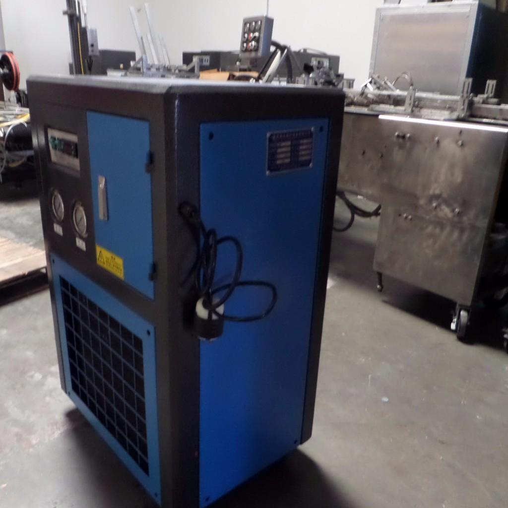 Lot 1945 - Water Chiller