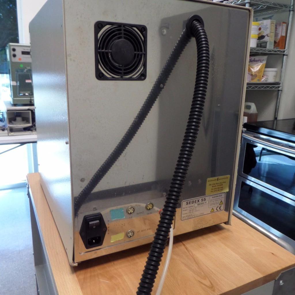 Lot 1953 - Sedex Light Detector
