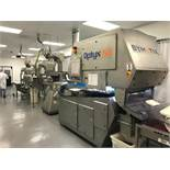 Symetix Industries Inspection System