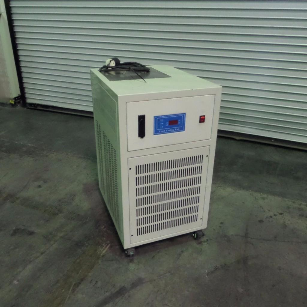 Lot 1923 - Water Chiller