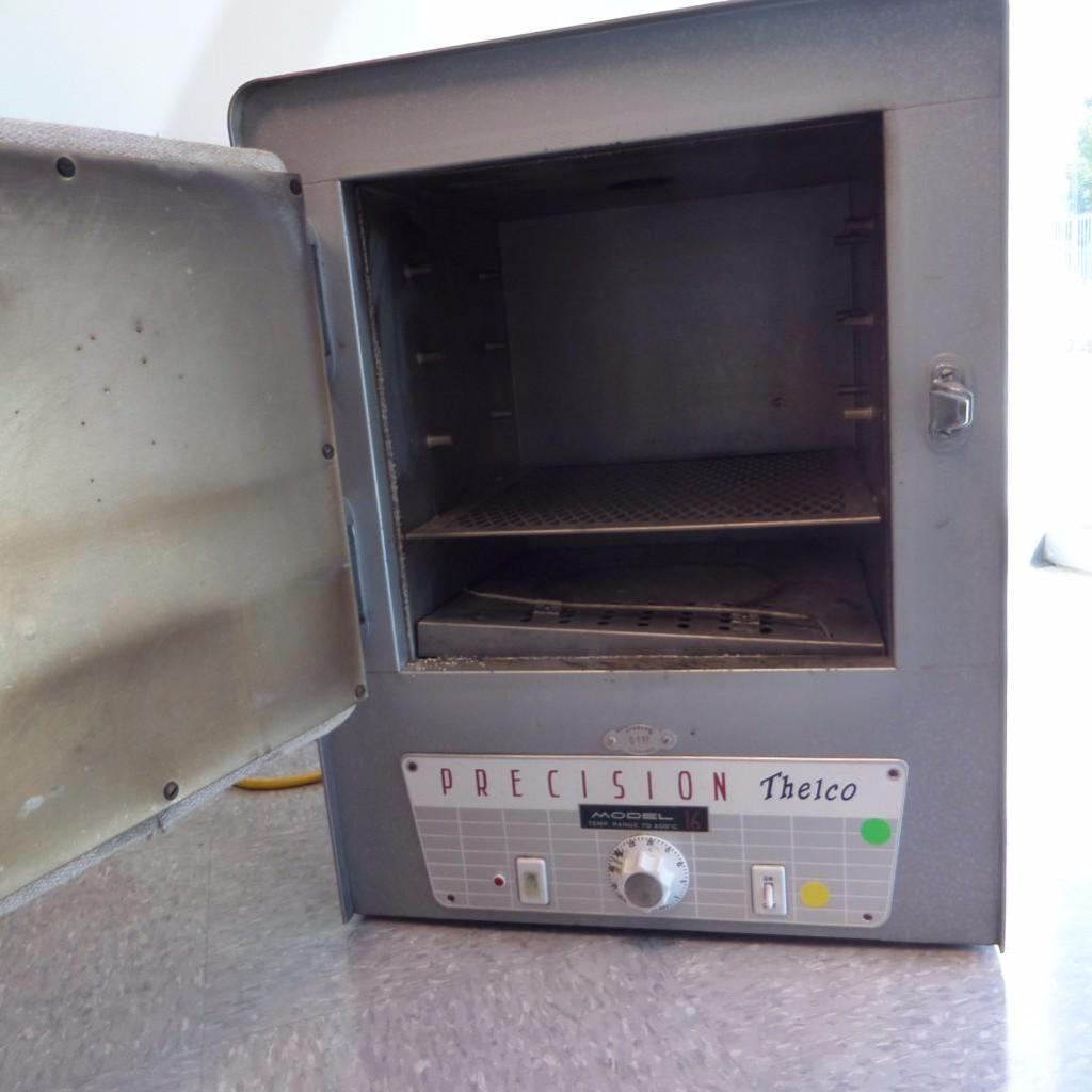 Lot 1954 - Thelco Precision Oven